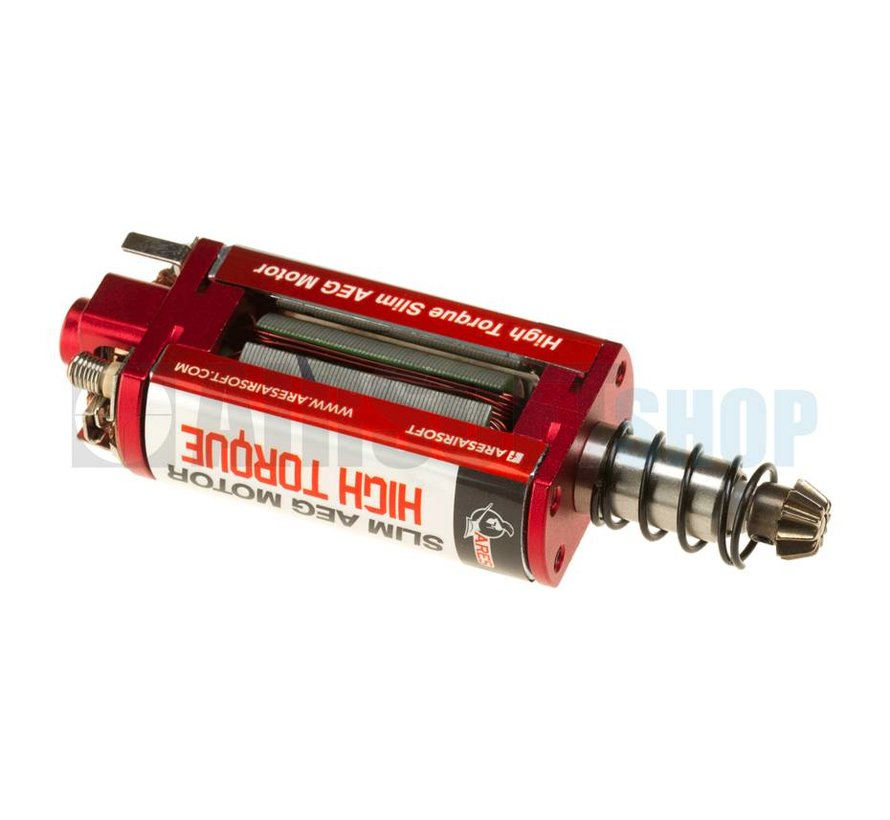 High Torque Slim Motor (Long)