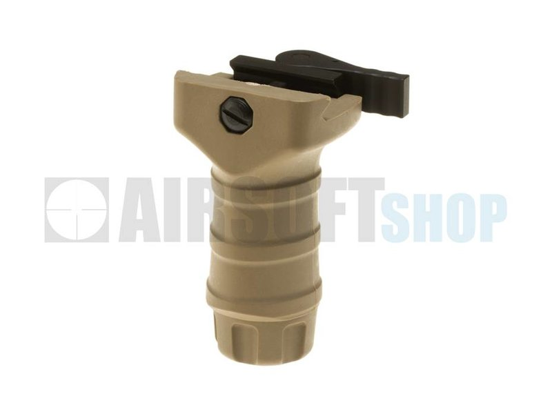 MP TGD QD Short Vertical Grip (Dark Earth)