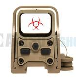 Aim-O XPS 2-Z Red Dot (Desert)