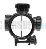 Aim-O 1-4x22 SE Tactical Scope (Black)