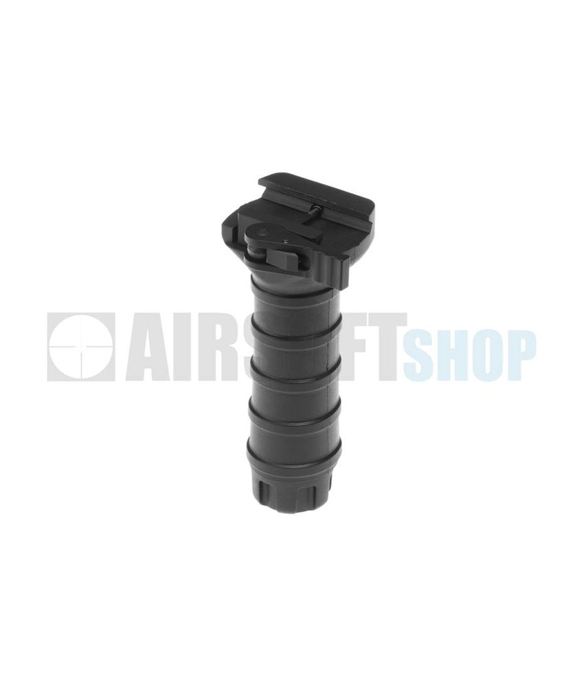 MP TGD QD Long Vertical Grip (Black)