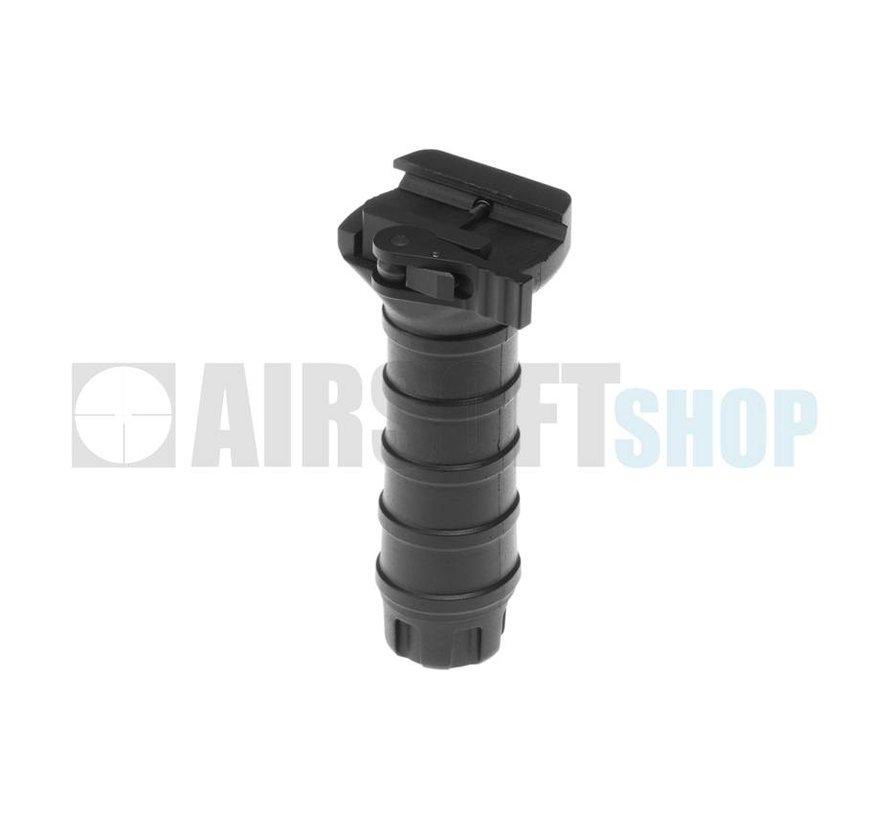 TGD QD Long Vertical Grip (Black)