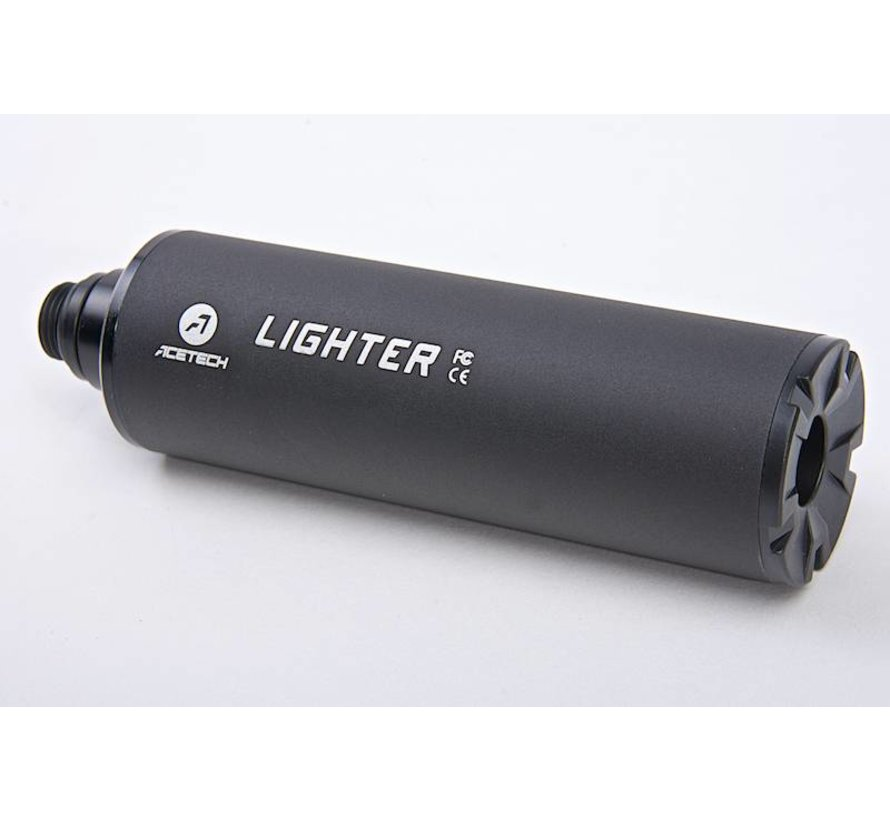 Lighter Pistol Tracer Unit