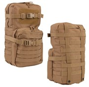 101 Inc MOLLE Backpack (Coyote)