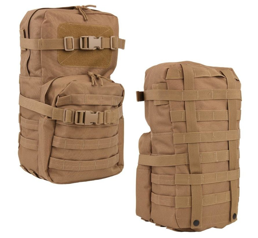 MOLLE Backpack (Coyote)