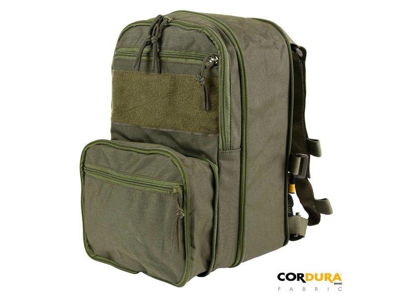 101 Inc Flat Pack (Olive)