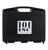 101 Inc Pluck Foam Pistol Case (Black)