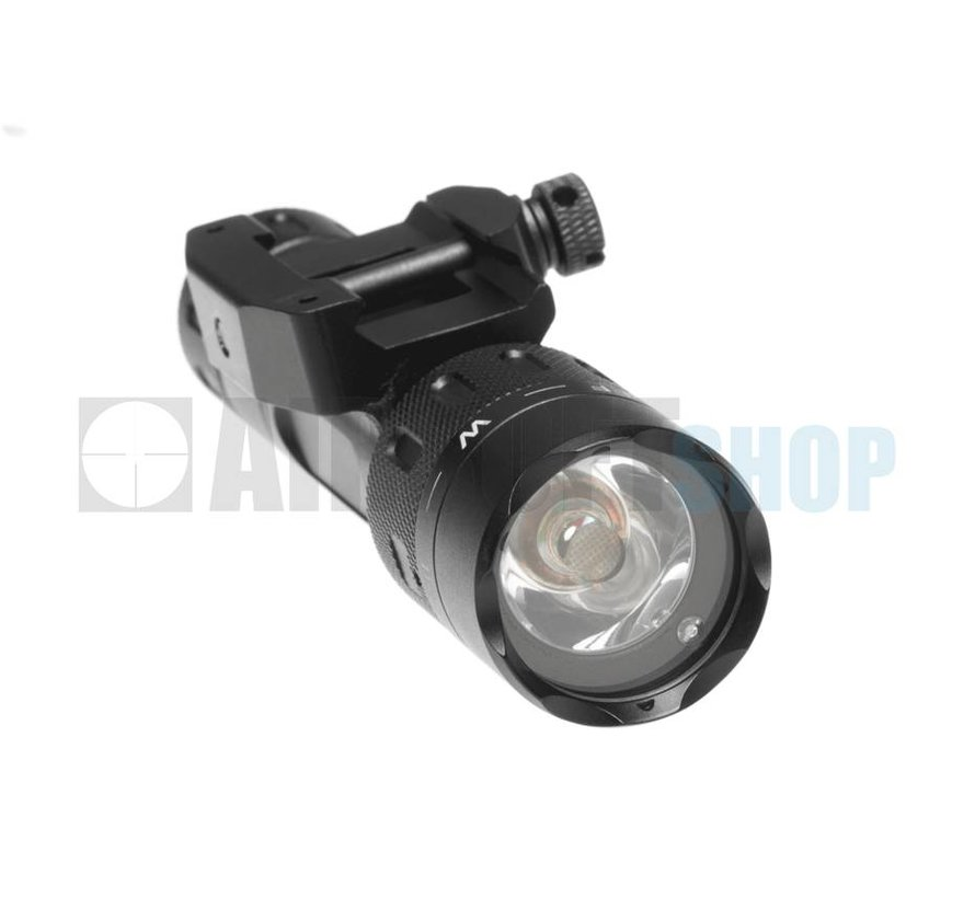 WMX200 Tactical Weapon Light (Black)