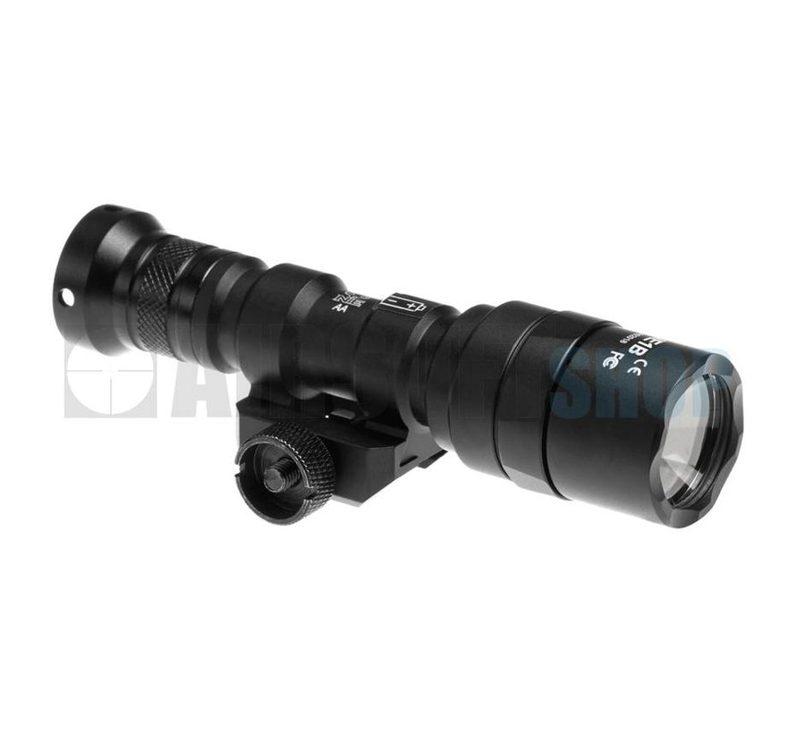 M300AA Mini Scout Weapon Light (Black)