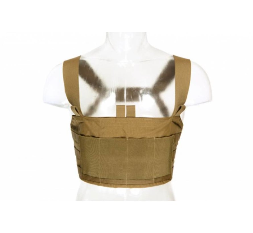 Ten-Speed M4 Chest Rig (Coyote)