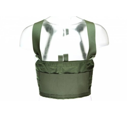 Blue Force Gear Ten-Speed M4 Chest Rig (Olive Drab)