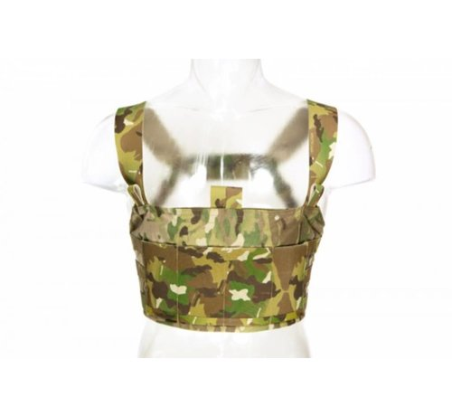 Blue Force Gear Ten-Speed M4 Chest Rig (Multicam)