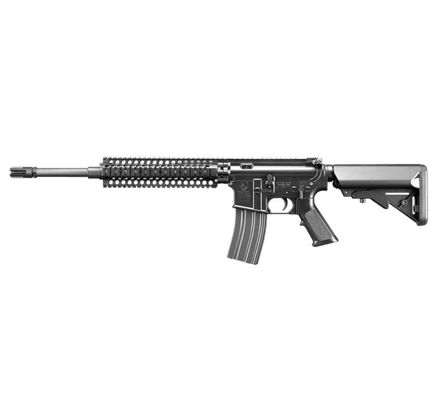 NEXT-GEN DD RECCE Rifle (Black)