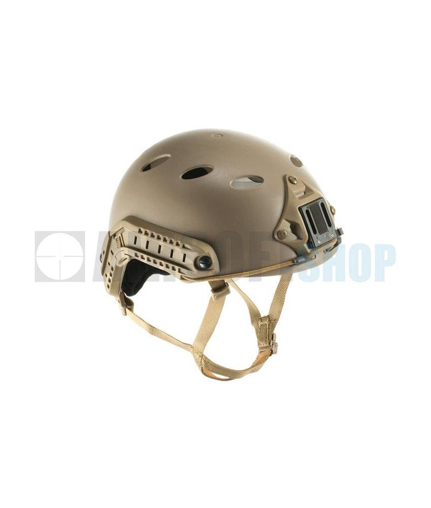 FMA FAST PJ Simple Version Helmet (Tan)
