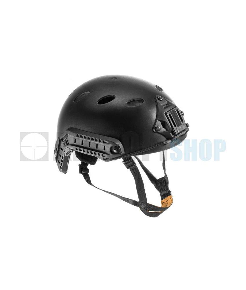 FMA FAST PJ Simple Version Helmet (Black)
