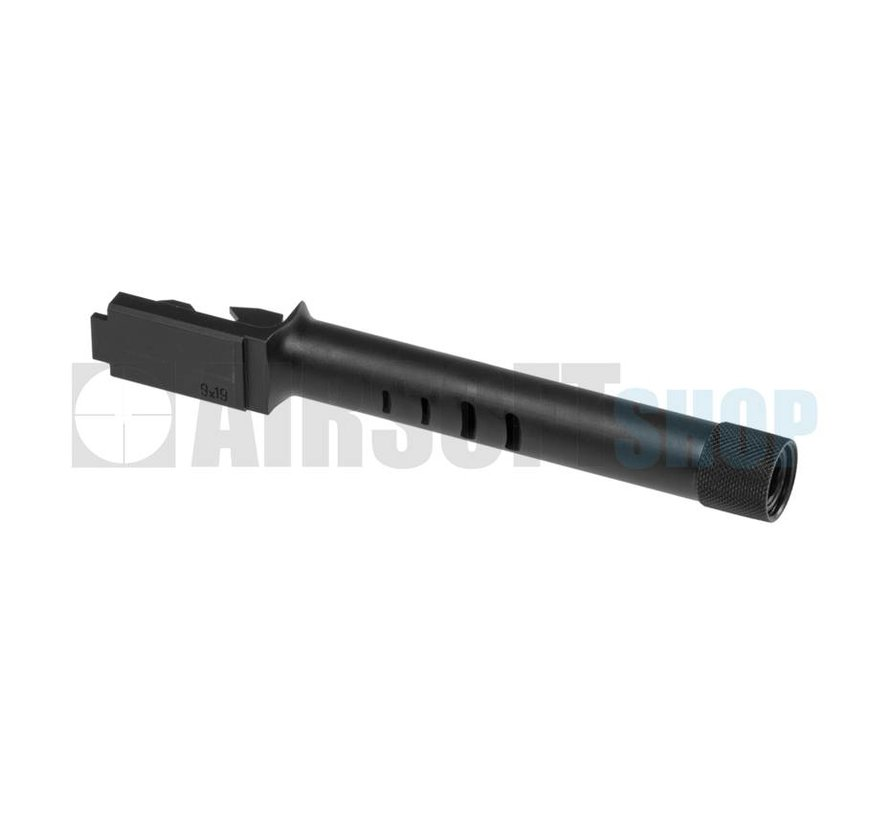 TM18C Steel Outer Barrel (CCW)