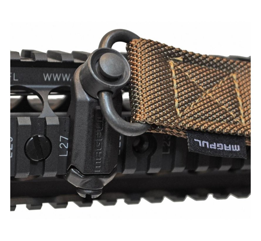 RSA QD Rail Sling Attachment