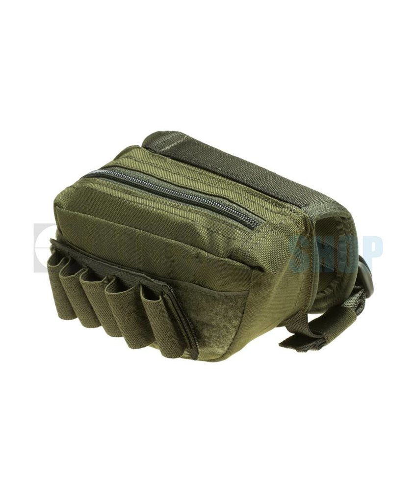 Invader Gear Stock Pad (Olive Drab)