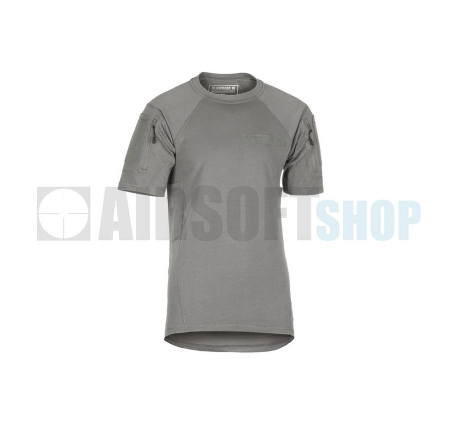 MK.II Instructor Shirt (Solid Rock)