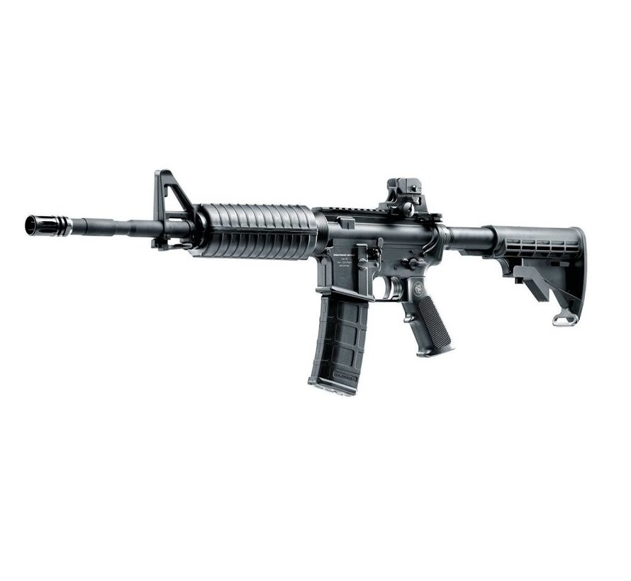 VFC Oberland Arms OA-15 GBBR