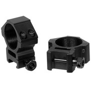 Leapers / UTG 30mm Mount Rings (Medium)