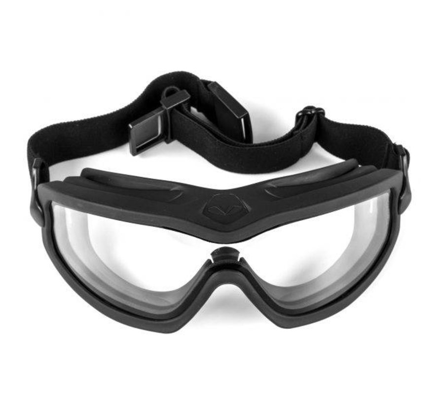 Antifog Safety Goggles - Low Profile