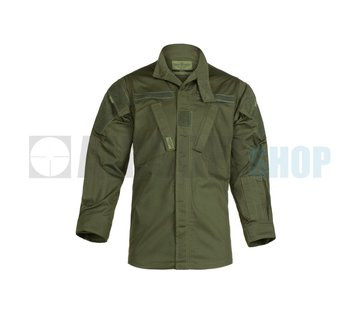 Invader Gear Revenger TDU Shirt/Jacket (Olive Drab)