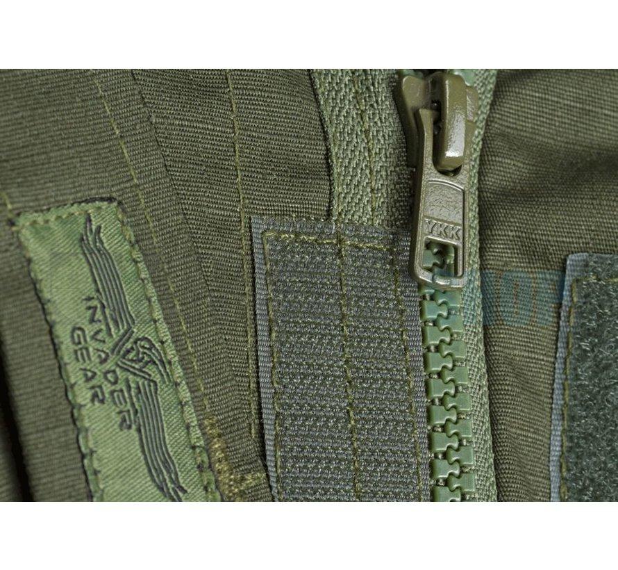 Revenger TDU Shirt/Jacket (Olive Drab)