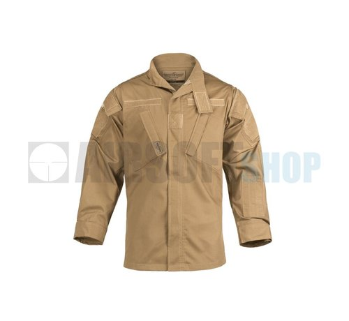 Invader Gear Revenger TDU Shirt/Jacket (Coyote)