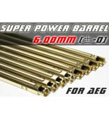 Orga Magnus 6.00mm AEG Inner Barrel (260mm)