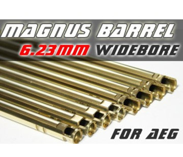Orga Magnus 6.23mm Wide Bore 182mm Inner Barrel