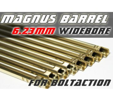 Orga Magnus 6.23mm Wide Bore 200mm Inner Barrel VSR-10 / L96