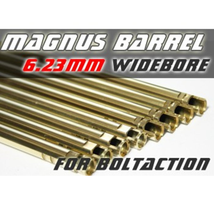 Magnus 6.23mm Wide Bore 200mm Inner Barrel VSR-10 / L96