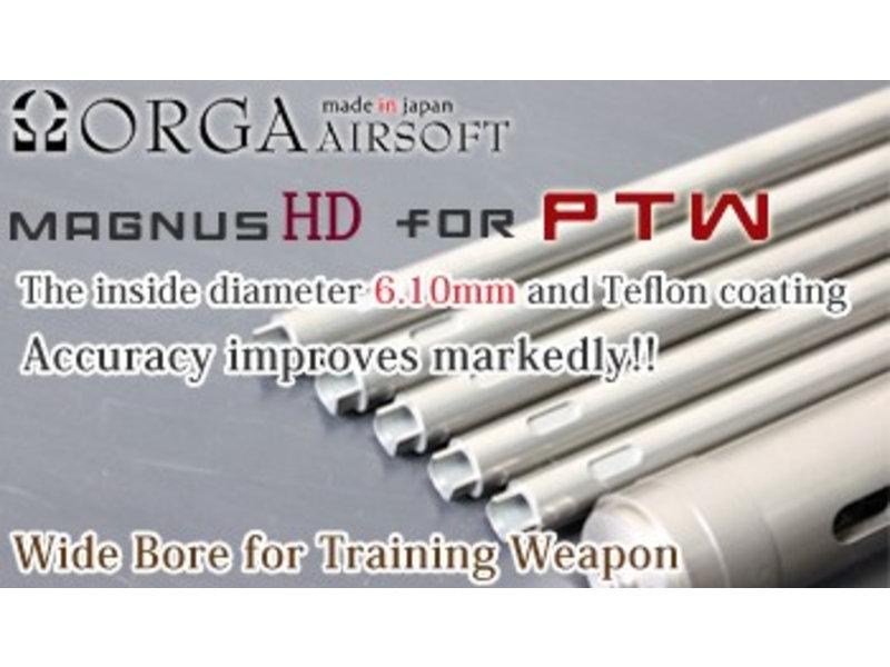 "Orga Magnus 6.10mm Inner Barrel for PTW (196mm / 7.5"")"