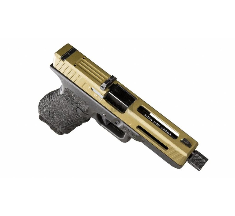 Gladius 17 II CO2 (Bronze)