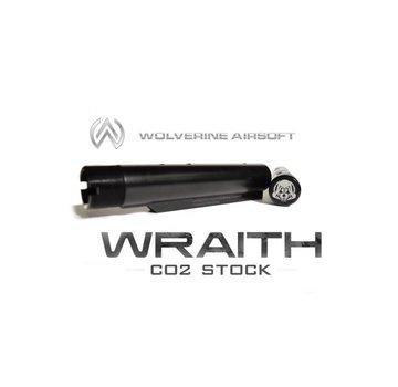 Wolverine WRAITH CO2 Stock A&K SR-25