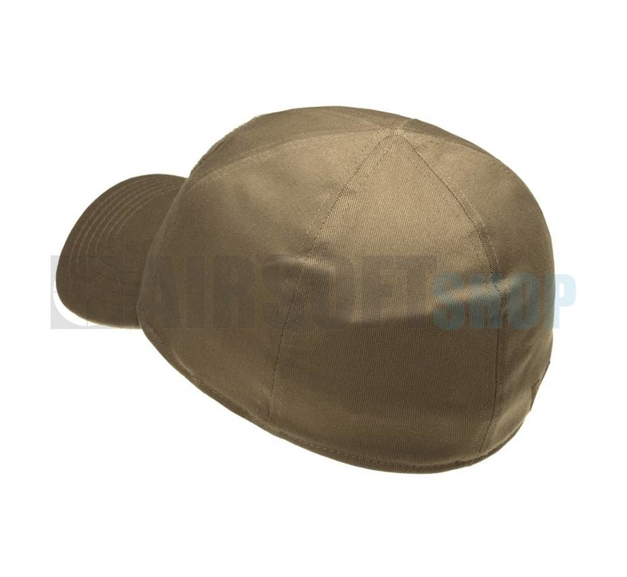 SI Cotton Cap (Coyote)