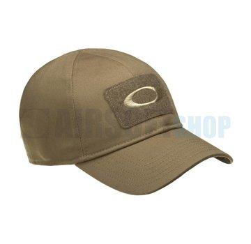 Oakley SI Cotton Cap (Coyote)