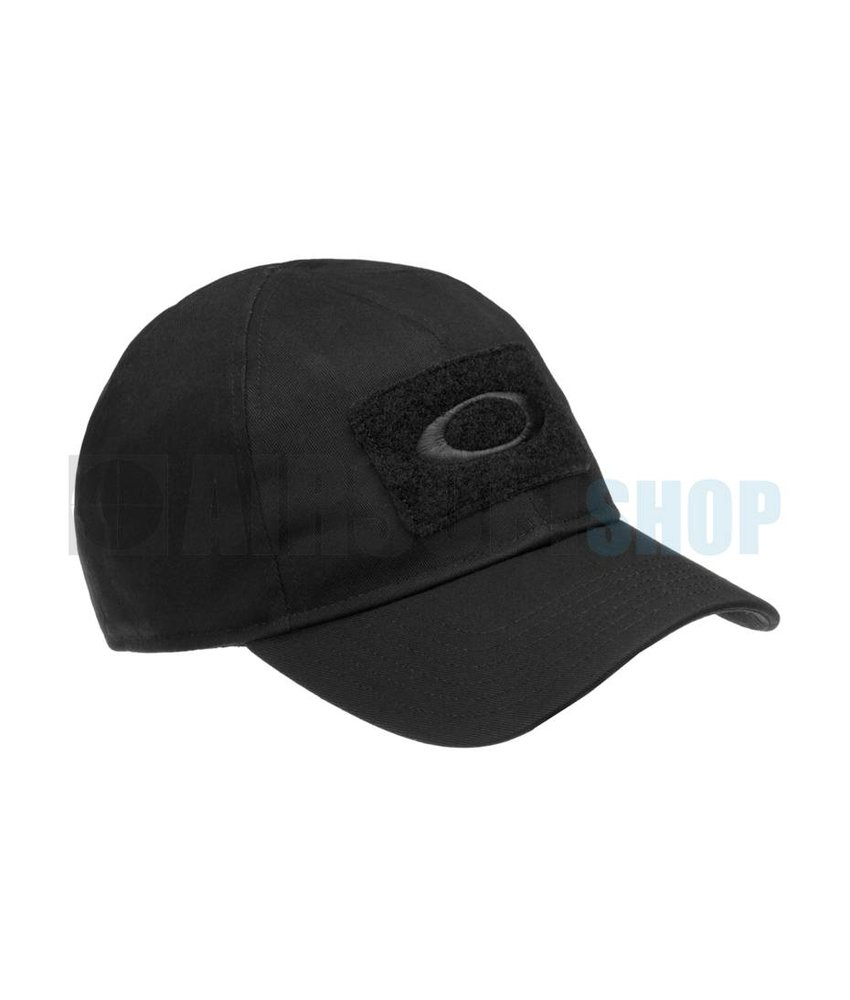Oakley SI Cotton Cap (Black)