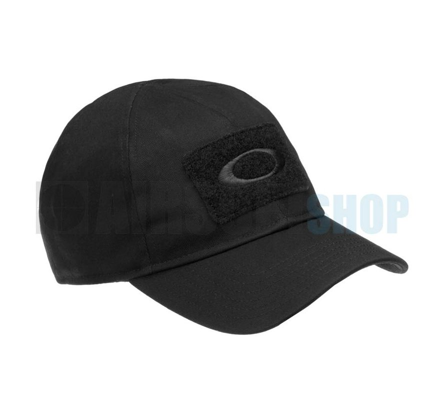 SI Cotton Cap (Black)