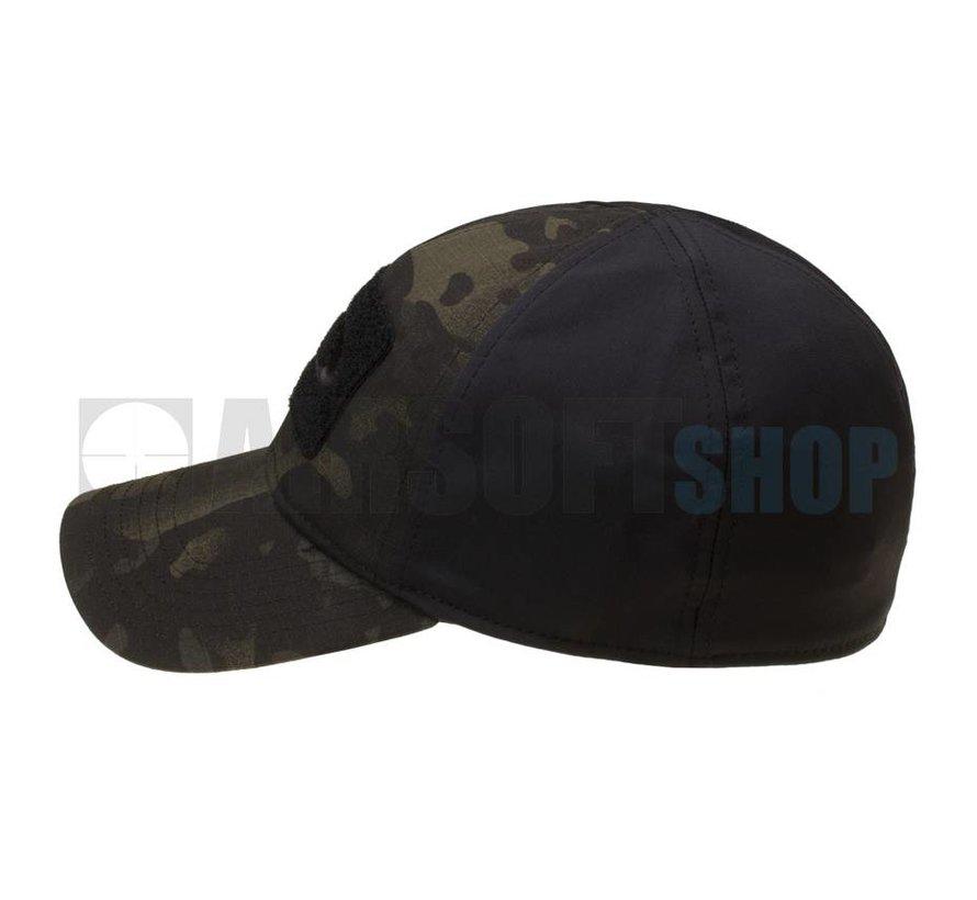 SI Cotton Cap (Multicam Black)