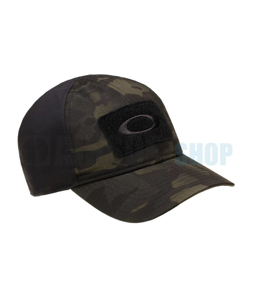 Oakley SI Cotton Cap (Multicam Black)
