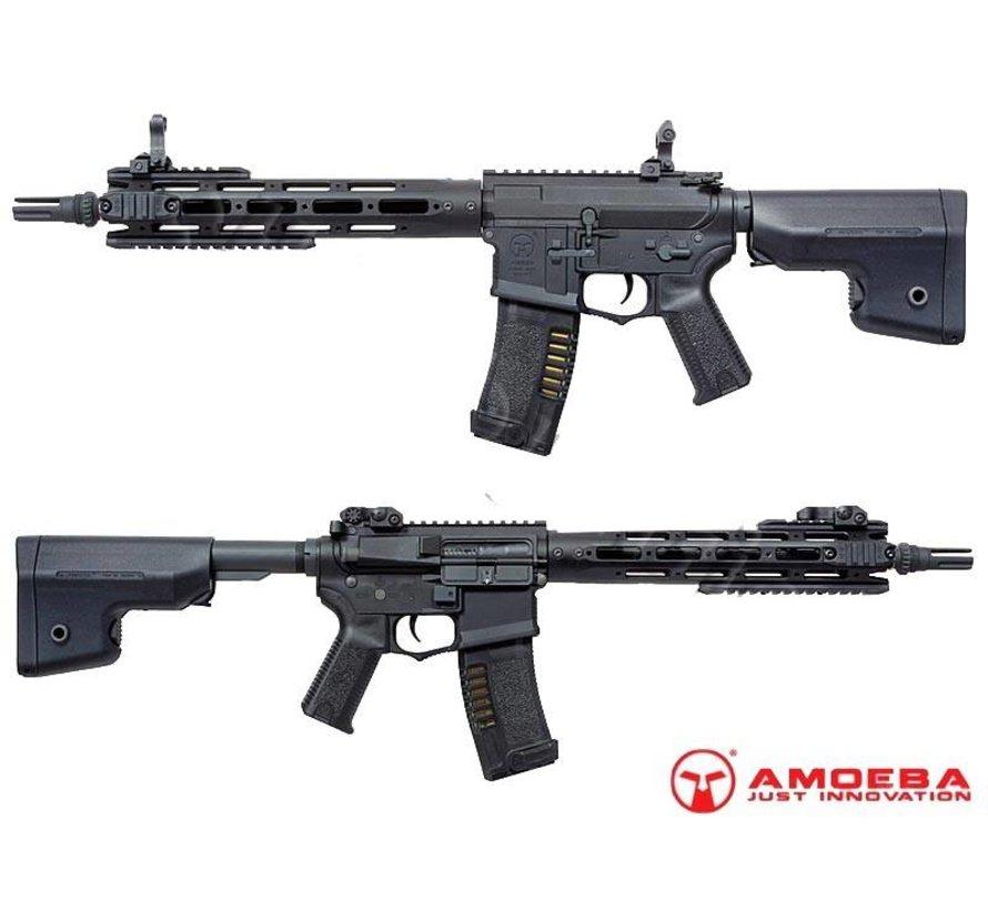 Amoeba AM-009 EFCS (Black)