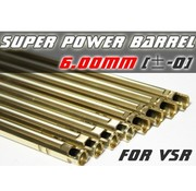 Orga Super Power 430mm Barrel 6.00mm Inner Barrel VSR-10