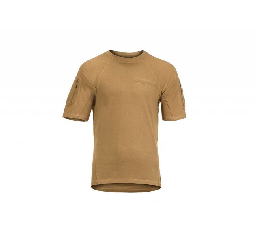 MK.II Instructor Shirt (Coyote)
