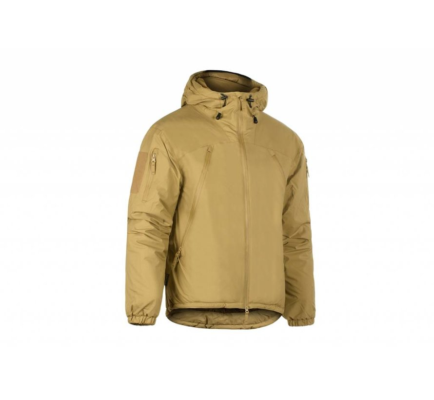 CIM Combat Insulation Medium Jacket (Coyote)