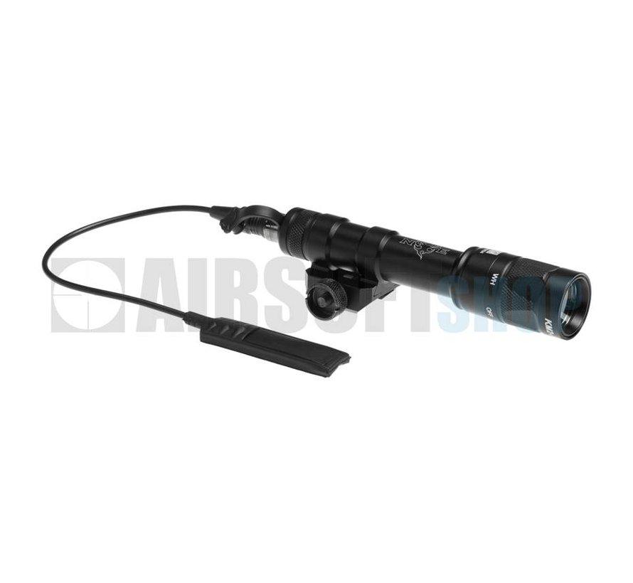 M600W Scout Weapon Light (Black)