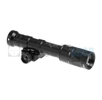Night Evolution M600W Scout Weapon Light (Black)