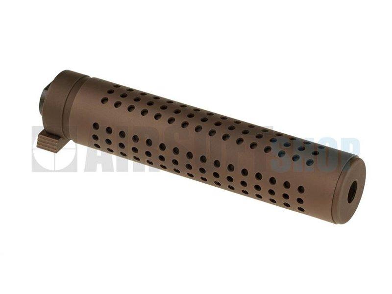Pirate Arms KAC QD 175mm Silencer CCW (Tan)