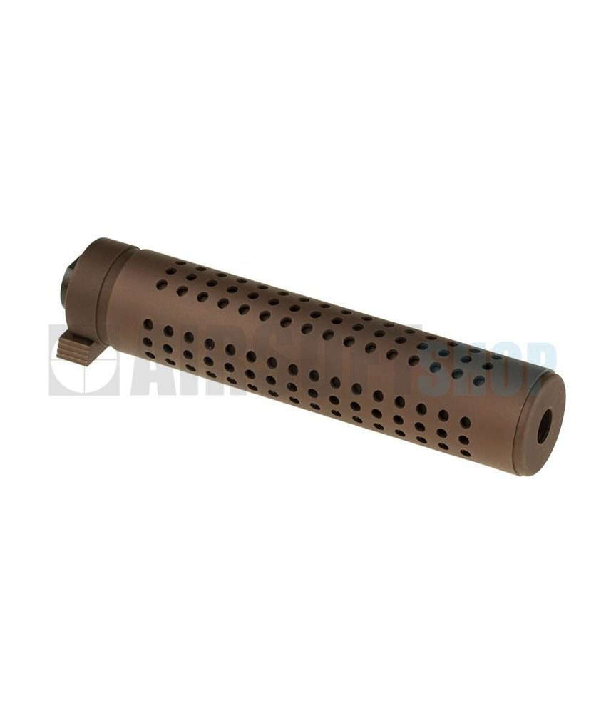 Pirate Arms KAC QD 175mm Silencer CCW (Tan)